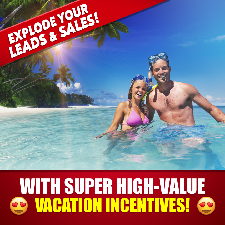 marketing boost unlimited vacation incentives