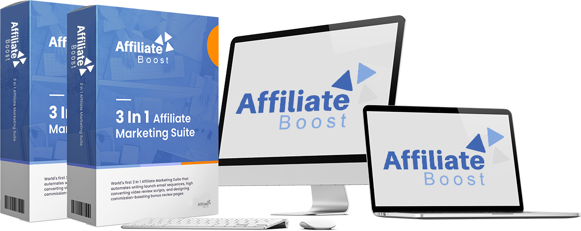 Get Affiliate Boost Now!
