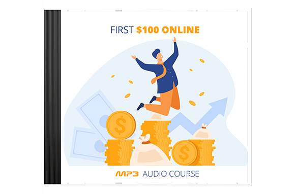 free audiobook make your first 100 online